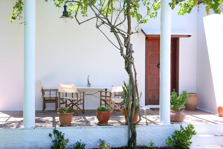 Eclectic House - Chania - Villa