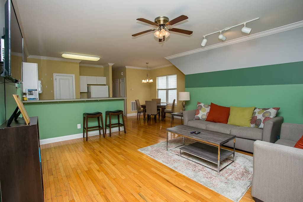 Walk Everywhere Downtown Apartments For Rent In Wilmington North Carolina United States