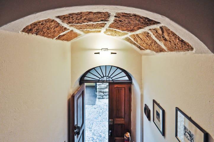 Tra le mura casa con vista sul fico - Alguer - Casa