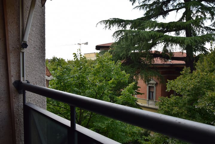 EXCELLENT APARTMENT two steps from the center - Foligno - Apartamento