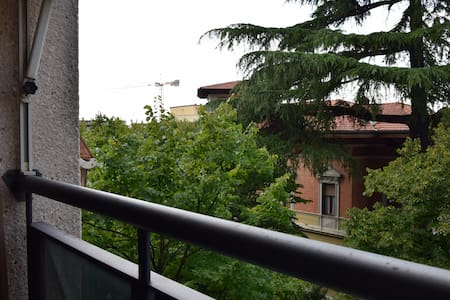 EXCELLENT APARTMENT two steps from the center - Foligno