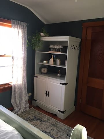 Convenient Cozy home away from home - Des Plaines - Apartemen