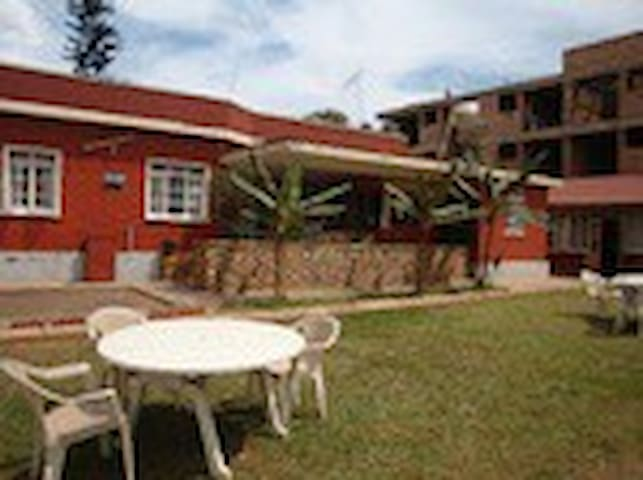 Manhattan GuesthouseBed and Breakfa - Kampala - Bed & Breakfast