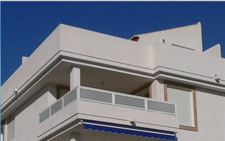 Luksus lejlighed i smukke Jàvea, Costa Blanca - Javea - Apartemen