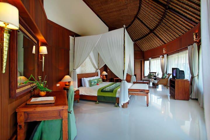 1 Bedroom Suite - Negara - Vila