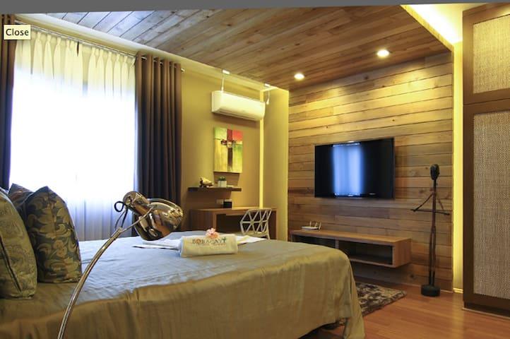 Bulabog Suite - Family apartment - Boracay - Departamento