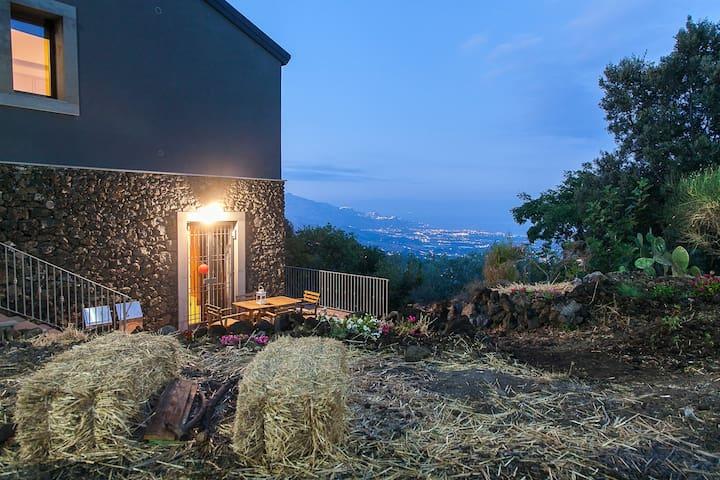 Orientale Sicula Eco-Tourism, Etna & Taormina