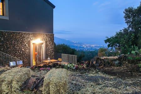 Orientale Sicula Eco-Tourism, Etna & Taormina - Presa