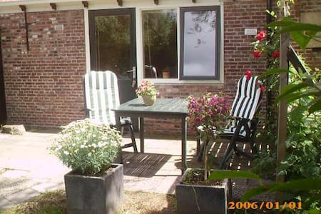 B&B taniaburg,leeuwarden room 3 - Leeuwarden - Pousada