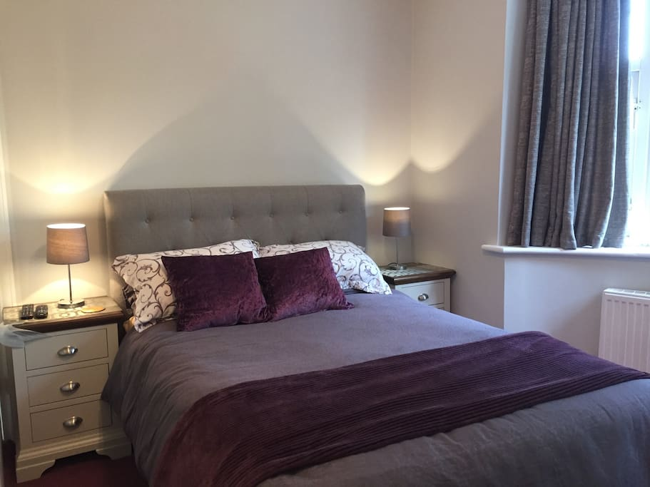 Rooms To Rent In Tilehurst Reading