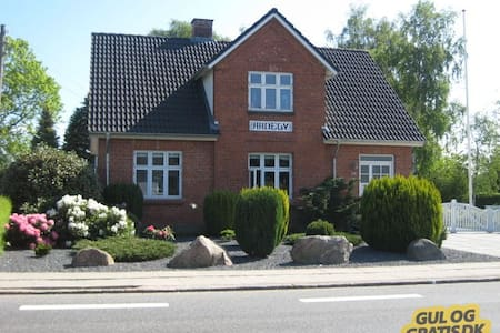 Wonderful house near Odense - Tommerup - Rumah