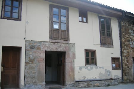 Apparment for 2 people in Asturias - Asturias - Apartment
