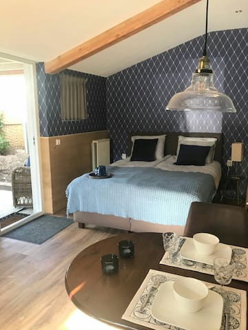 Casa Batavia Bed & Breakfast in Lelystad