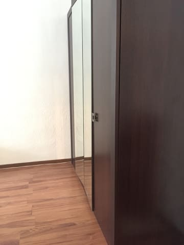 Flat has almost everything in a compact space - Astana - Apartemen