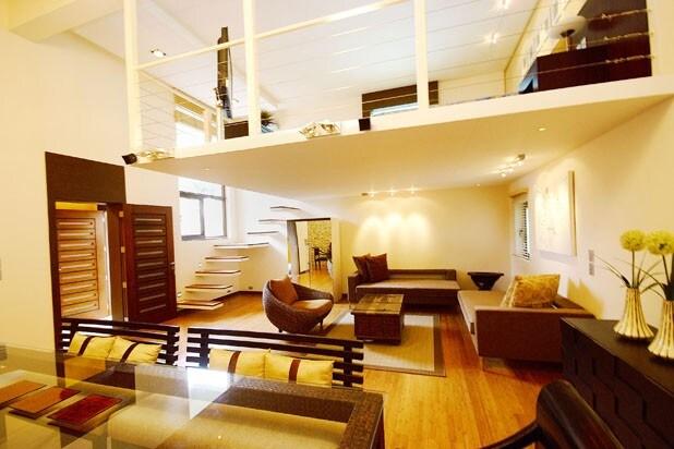Modern loft decor u spiritualhomes