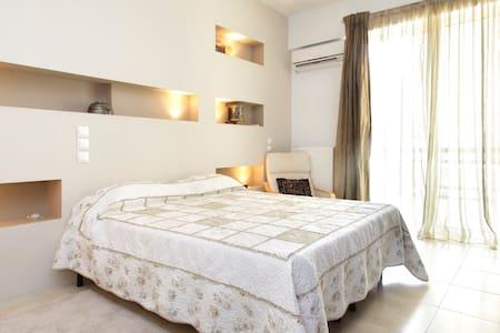 Casavathel2 Athens Center Apartment - Athene - Appartement