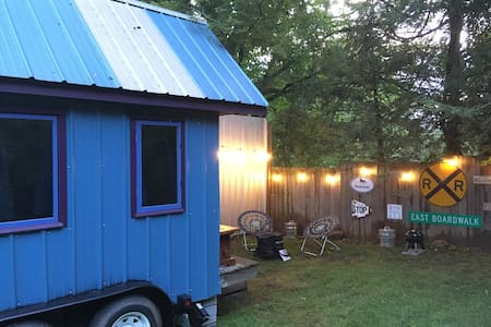 Amazing Tiny House ~long term rental only~