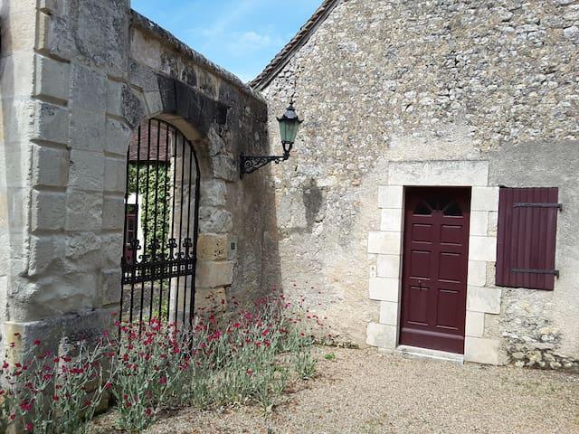 La Petite Maison - Néons-sur-Creuse - Huis