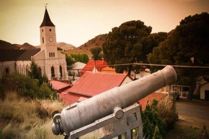 Kanon Guest House - Philippolis