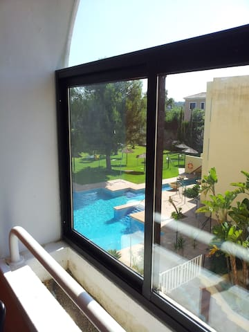 Estudio en Sotogrande, ideal Polo - San Roque - Apartamento