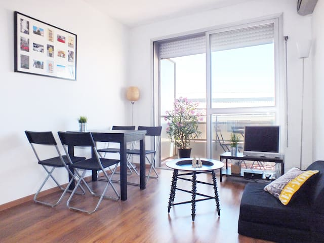 CHARMING FLAT FOR RENT MARSEILLE