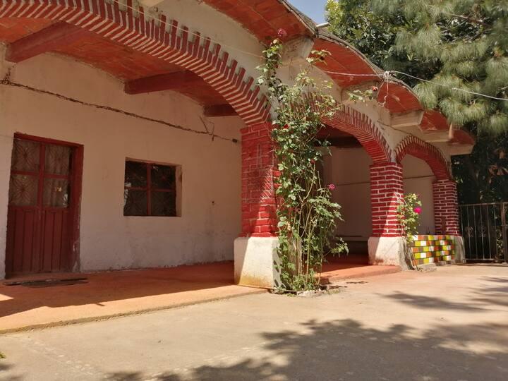 Casa San Agustín Etla