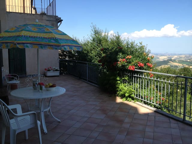 B&B a Cupramontana (An) - Cupramontana - Bed & Breakfast