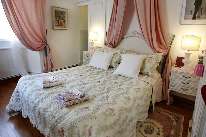 B&B Casa Nan  - Pian dei Manzi - Bed & Breakfast