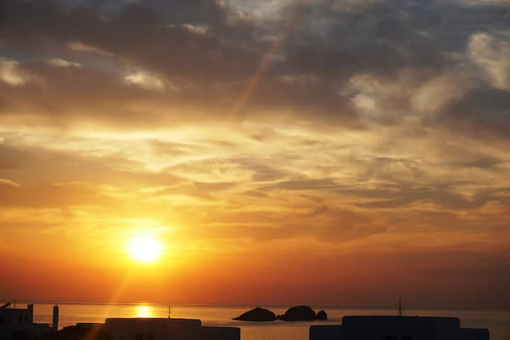 Sunset Villa I
