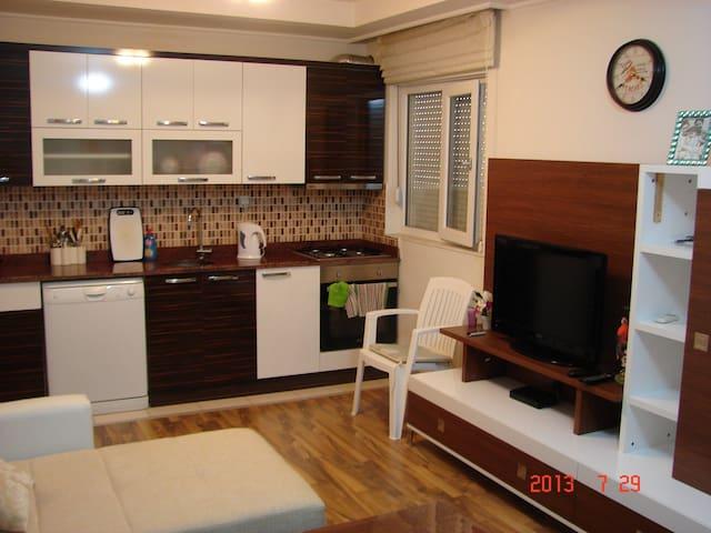 Квартира в центре,возле моря! - Antalya - Appartement