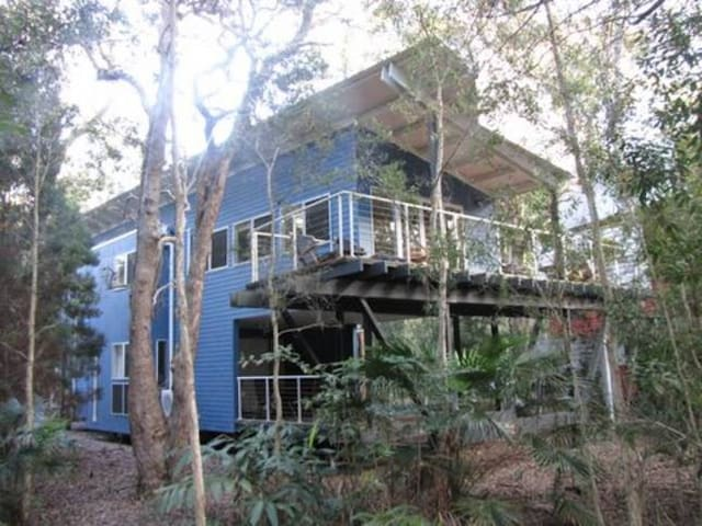 Couran Cove Villa 23 - South Stradbroke - Villa