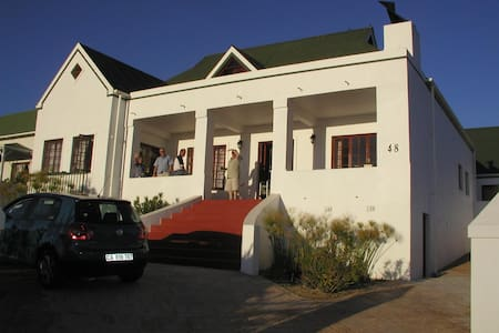 Villersdorp Groblers Theewaterskloof Holiday Home - Caledon - Casa
