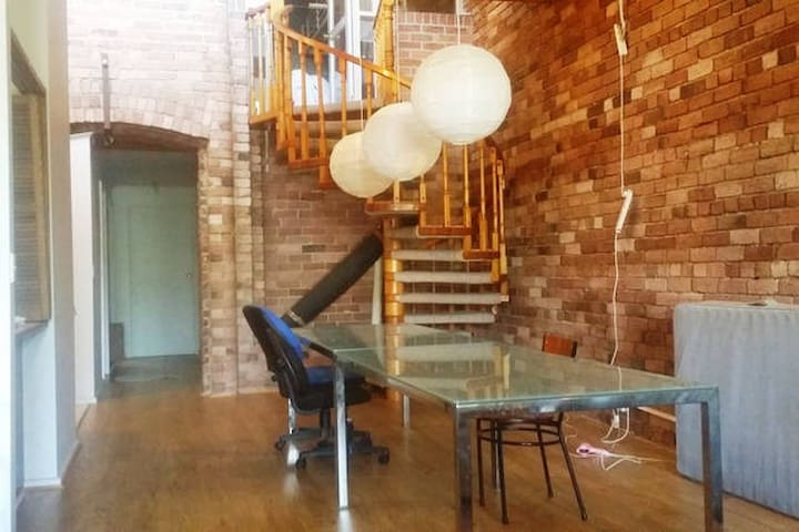 Private comfy room. Suitable for two people - Melbourne - Pis