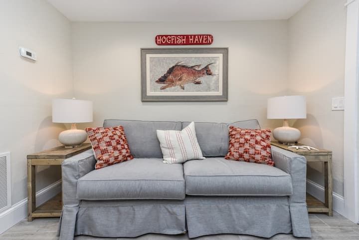 The Hogfish Haven