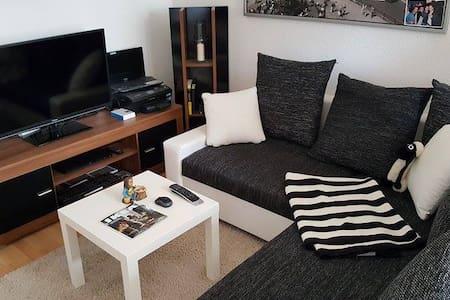 Modernes, sauberes Zimmer im Herzen Babelsbergs - Potsdam