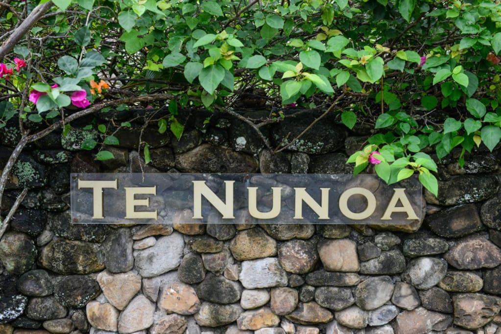 Te Nunoa