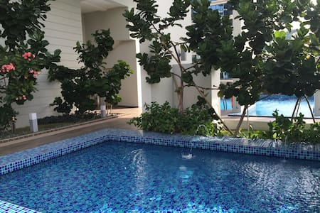 Lovely 1 BD unit in brandnew condo - Singapore - Apartment