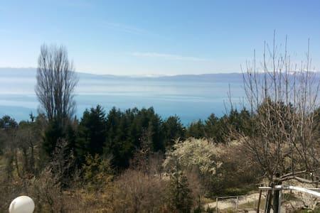 Villa Spaseski - Ohrid