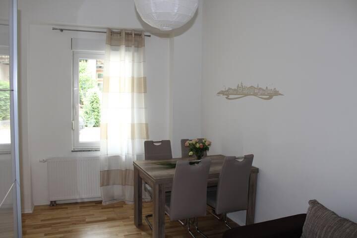 Casa Gran Guapa 2 - Trier - Apartament