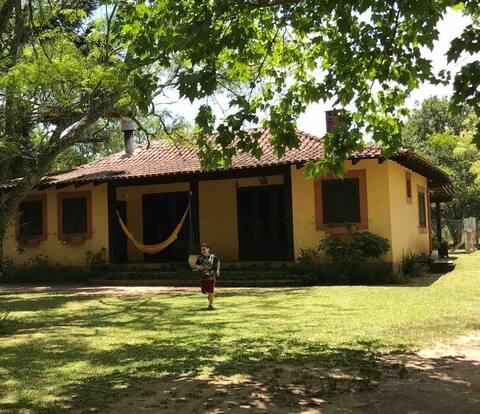 Casa Sarandi