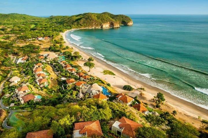 Mukul Guacalito de la Isla Residence - Rivas - Rumah