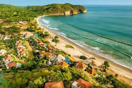 Mukul Guacalito de la Isla Residence - 獨棟