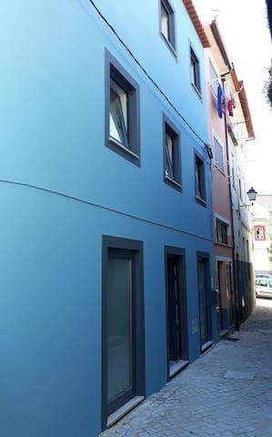 Canto Azul Arganil GuestHouse Village
