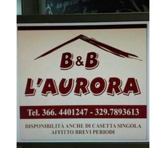 B&B L'Aurora - Stanze lowcost - Roccavaldina