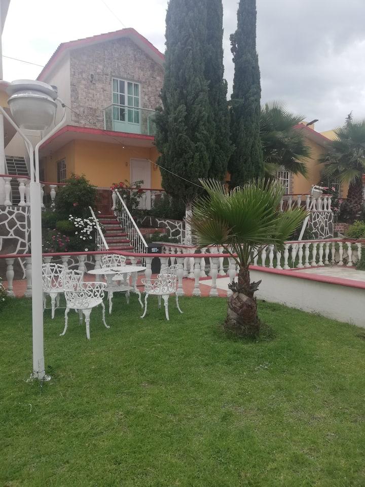 Quinta San Lucas Villa Doble  -Hortensia-