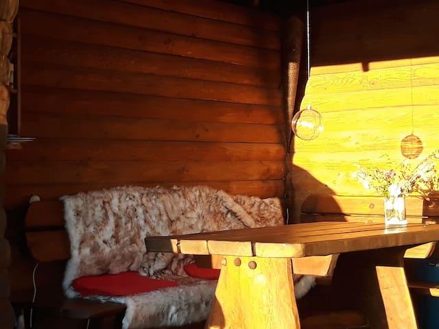 Romantic Yurt in Kinsale