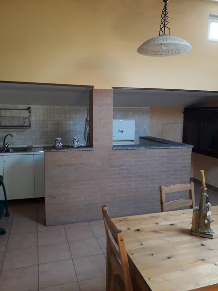 Appartamento in Cirié centro