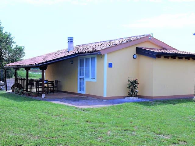Rosa - Holiday home