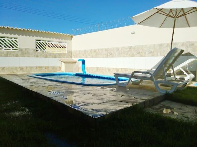 POUSADA E REST. CAMINHO DO MAR - PORTO DE PEDRAS