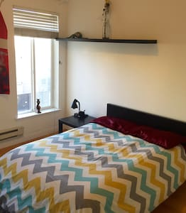 Spacious Room+Bath in Hayes Valley!